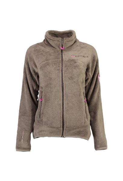 POLAR MUJER UNIDA 007 ROL TAUPE