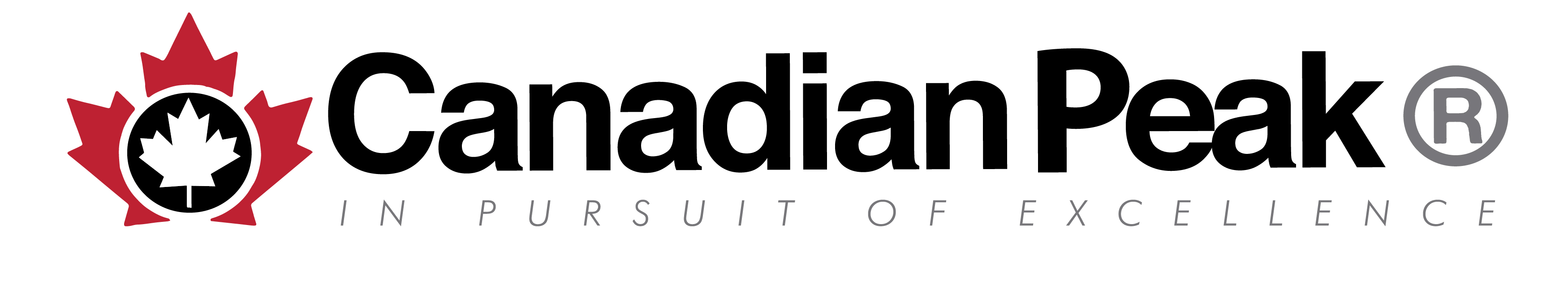 Canadian Peak Logo
